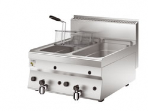 Gas fryer OF66G8