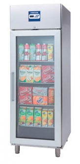 Glassdoor freezer Start S50L BTV GN11